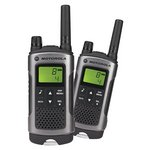 more details on Motorola T80 2 Way Radios - Twin.