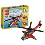 more details on LEGO Creator Air Blazer - 31057.