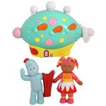 more details on In The Night Garden Pinky Ponk & Character Set.