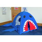 more details on Bazoongi Wiki Whale Play Tent.