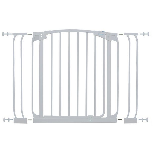 buy dreambaby chelsea security gate extension kit. Black Bedroom Furniture Sets. Home Design Ideas