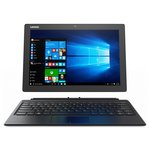 more details on Lenovo MIIX 310 10.1 Inch Atom 2GB 64GB 2 in 1 Laptop.