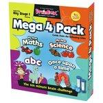 more details on Brainbox Mega Pack - Key Stage 1.
