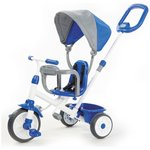 more details on Little Tikes 4-in-1 My First Trike.