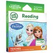 more details on LeapFrog Frozen Learning Game.