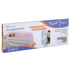 Dreambaby Extra Wide Bed Rail - White