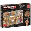 more details on Wasgij Imagine If 3 – Slumber Party?
