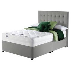 Silentnight Knightly 2000 Luxury Divan Bed - Double