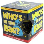 more details on Paul Lamond Games Who's in the Bag Game.