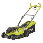 more details on Ryobi RLM18C36H225 Cordless Lawnmower - 36V.