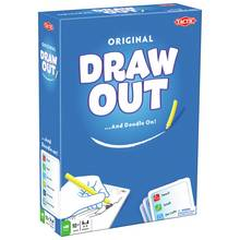 Tactic Games - Draw Out