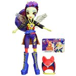 more details on My Little Pony Equestria Girls Indigo Zap Motorcross Doll.