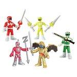more details on Imaginext Power Rangers Battle Pack.