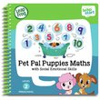 more details on LeapFrog LeapStart Preschool Activity Book: Pet Pal Puppies.