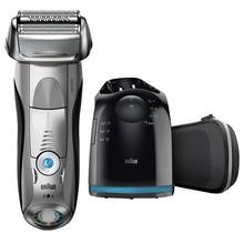 Braun Series 7 Wet and Dry Electric Shaver 7898cc
