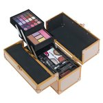 more details on The Color Institute Colour Delights Vanity Case.