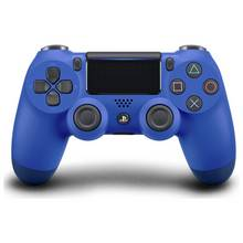 PS4 DualShock 4 V2 Wireless Controller - Wave Blue Best Price, Cheapest Prices