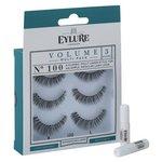 more details on Eylure False Eyelashes Multi Set 100 Volume.
