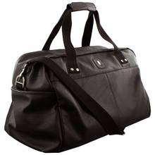 Storm London Homestead Holdall - Brown
