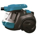 more details on Bissell Compact Bagless Cylinder Vacuum Cleaner.