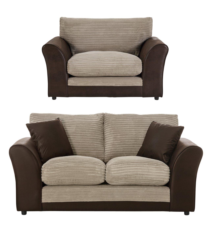 Recliner sofa argos leather corner sofas argos for Buy sofa online usa