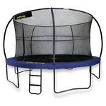 more details on Jumpking 14ft JumpPOD Deluxe Trampoline.