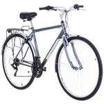 more details on Activ Commute 700c20 Inch Hybrid Bike - Mens
