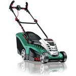 more details on Bosch Rotak 37 LI 36V Cordless Rotary Ergoflex Lawnmower.