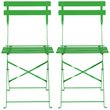 more details on Habitat Pair of Parc Green Folding Chairs.