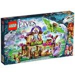 more details on Lego Elves the Secret Market Place.