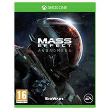 Mass Effect: Andromeda Xbox One Game