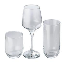 Argos Home 12 Piece Glassware Set