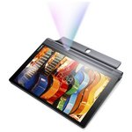 more details on Lenovo Yoga Tab 3 Pro 10 Inch 64GB Built in Projector Tablet
