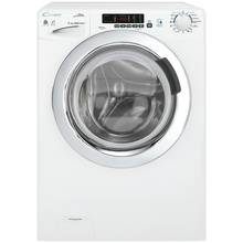 Candy GVSW496DC 9KG 6KG 1400 Spin Washer Dryer - White