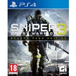 more details on Sniper Ghost Warrior 3 PS4 Game.
