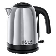 Russell Hobbs Polished S Steel Cambridge Kettle 20071