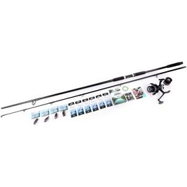 Fladen 11ft Small Waters Carp Fishing Rod & Accessories
