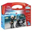 more details on Playmobil 5648 Police Carry Case Playset.