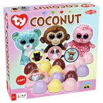 more details on Ty Beanie Boo's Cocunut Game.