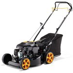 more details on McCulloch M46 Petrol Lawnmower.