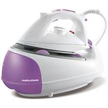 Morphy Richards 333020 Jet Steam Steam Generator Iron
