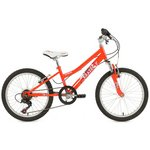 more details on Extreme Roma 24 Inch 18 Speed Kids Bike