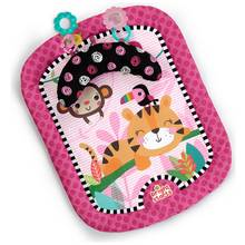 Bright Starts Wild & Whimsy Prop Mat
