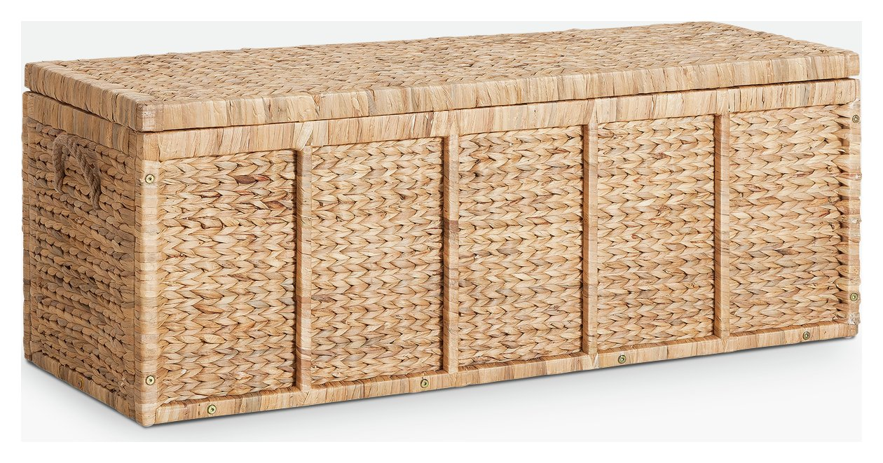 Results For Wicker Storage Chest In Home And Furniture ...