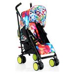 more details on Cosatto Supa Go Stroller - Spectroluxe.