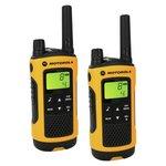 more details on Motorola T80 Extreme 2 Way Radios - Twin.