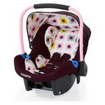 more details on Cosatto Port Group 0 Posy Car Seat.