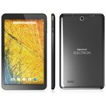 Hipstreet Electron 8 Inch 8GB Tablet - Black
