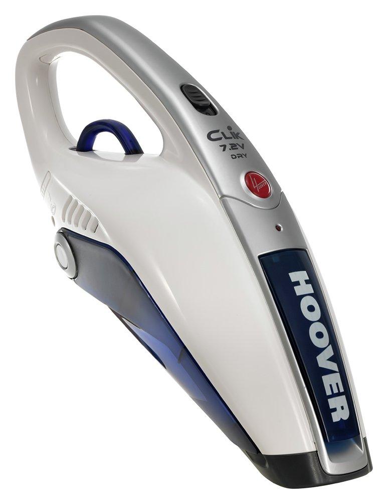 hoover clik cordless handheld vacuum cleaner sc72dwb4