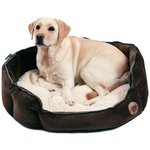 more details on Petface Country Oval Large.